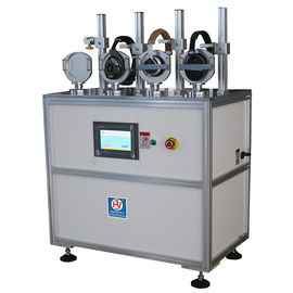 Torsion Fatigue Testing Machine Headset Life Span Test for Manufacturer