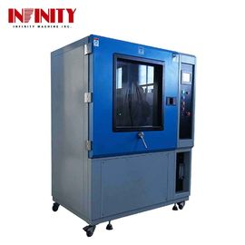 220V 50Hz IEC60529-2001 Chamber of Environmental Test Dust